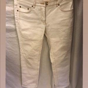 Philip Lim White Jeans